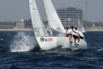 Performance Sailing!