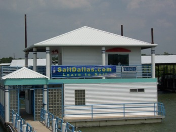 Sail Dallas Office