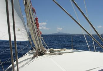 Beneteau 32 day charter